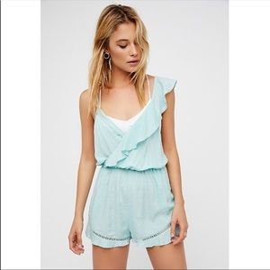 Intimately Free People Romper